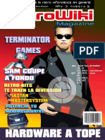 RetroWiki Magazine 09 TERMINATOR
