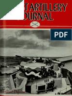 Coast Artillery Journal - Oct 1938