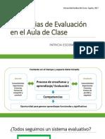 5 - Evaluación Del Aprendizaje
