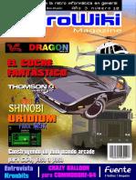 Retrowiki Magazine 10 El Coche