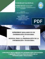 Manual Contable Diapositivas