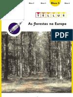 florestas da Europa