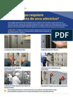 Brady Safety Arc Flash Label Guide Latin America