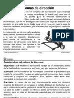 Sistemas de Dirección(1)