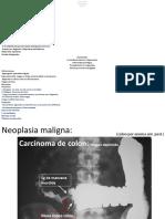Radiologia - Colon