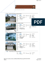 Friday Foreclosure List for Pierce County Washington including Tacoma, Gig Harbor, Puyallup Bank Owned Homes for Sale