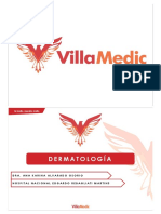 RMV - Dermatología - Micosis Cutánea - Online