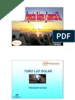 PresentacionTuboLuzSolar