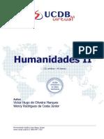 Humanidades II Semi