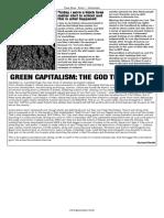 green capitalisim