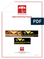 Digital Marketing Proposal PDF