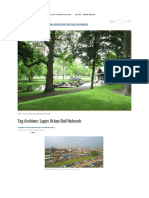 Lagos Urban Master Plan