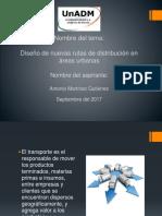 Elaboración de presentación multimedia