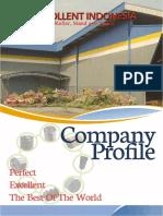 Rollent Company Profile