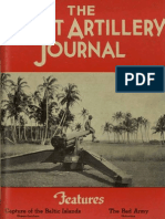 Coast Artillery Journal - Aug 1936