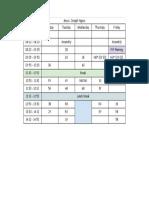 Teaching Schedules 2017-18 - Music (1)