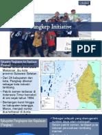 Pangkep Initiative BCI