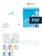 AUDIOTEL - Profil Firme