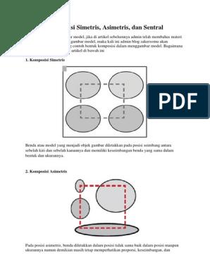 92+ Gambar Bentuk Asimetris Paling Hist