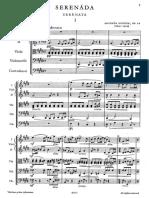 Dvorak_ Serenade - Adagio