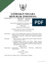 PP Nomor 66 Tahun 2014 (pp66-2014bt).pdf