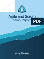 Agile Scrum Salary Report 2