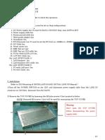 Inst Procedure_V4_1+0_LAN- Lan Card Installation