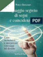 Il Linguaggio Segreto Di Segni e Coincid - Bragadin Gian Marco