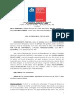Reitere Domicilio C 2178 2015