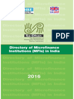 Directory Mfi India