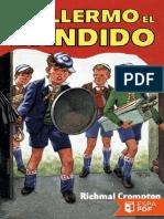 39 - Guillermo El Bandido - Richmal Crompton (5)
