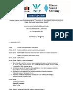 Conference Program_final Version