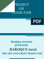 Trade Fair