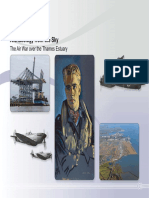 Archaeology from the Sky - The Air War over the Thames Estuary