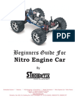 Beginner RC Cars STrobotix