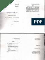 Apostila de Quimica Organica Experimental II Eadqui028