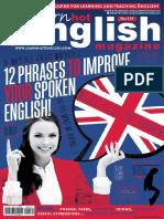 Learn Hot English - September 2016 Vk Com Stopthepress