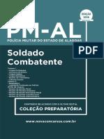 Apostila PM-AL - Soldado Combatente - 673 Pgs - Edição 2016.PDF