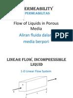 Permeability Uas