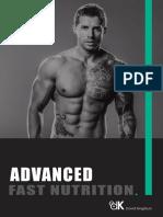 Advanced Fast Nutrition
