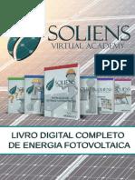 Fundamentos de Energia Solar Fotovoltaica - Soliens VA