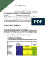 Fields of Fire XP Worksheet v1.0