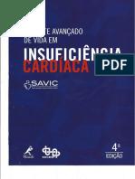 Suporte Avancado Em Insuficiencia Cardiaca 4ed 2015 SAVIC-1