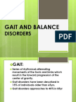 Gait and Balance Disorders25