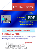 06_NACELLES-PODS_Pylons Assy- Engine Mount