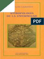 LAPLANTINE, F. Antropología de la enfermedad.pdf