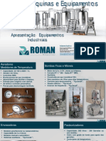 Apresentação RME - Industrial - 2017