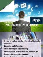 Chapter 5_Managing Marketing Information