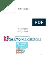 schoolgids 2017-2018