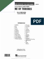Game of thrones - Conductor-Score.pdf